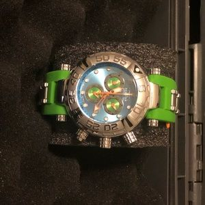 Invicta Pro Divers 52mm